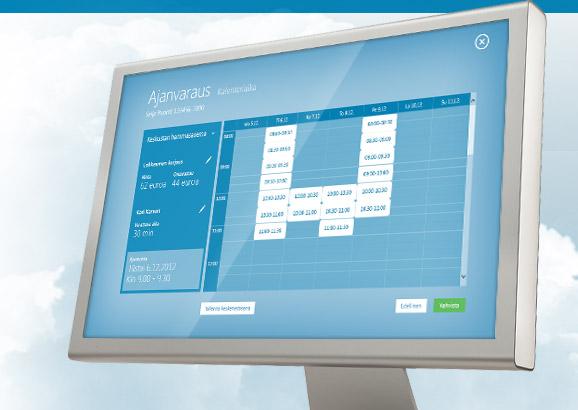 AssisDent sisältää asiakashallintajärjestelmän, joka helpottaa call centerin työtä ja tehostaa myyntiä. Järjestelmään integroidut automatisoidut markkinointityökalut tuovat lisämyyntiä ja samalla kohentavat vastaanoton palvelun tasoa.